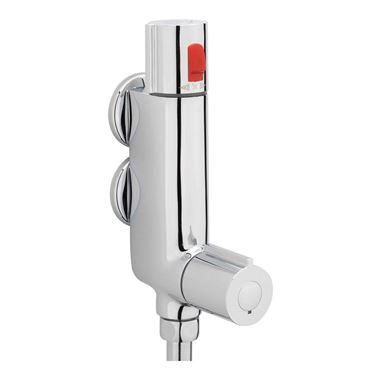 Sagittarius Milan Vertical Exposed Shower Valve