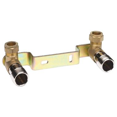 Sagittarius Cavity Bar Valve Mounting Bracket