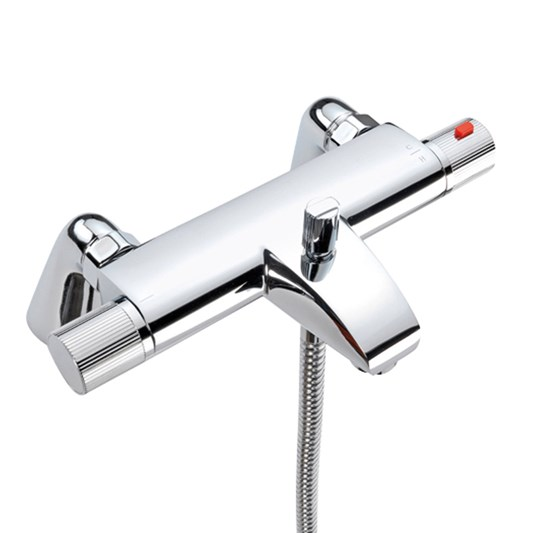 Gallery Item 1 Sagittarius Venice Thermostatic Bath Shower Mixer
