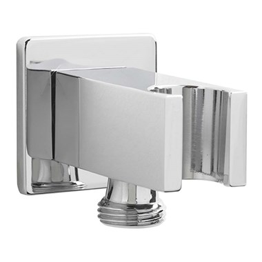 Sagittarius Cube Wall Bracket with Outlet