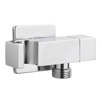 Sagittarius Deluxe Cube Isolating Valve With Handset Holder
