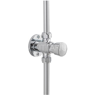 Sagittarius Non Concussive Exposed Shower Valve
