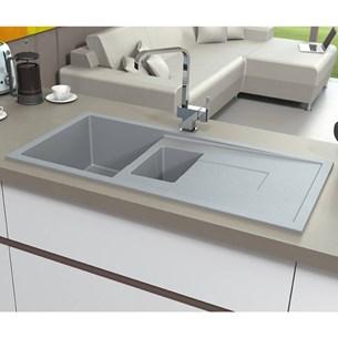 Composite & Granite Kitchen Sinks | Tap Warehouse