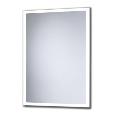 Bathroom Origins Solid Framed Backlit LED Mirror - 1200 x 600mm