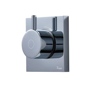 Crosswater Digital MPRO Single Outlet Concealed Thermostatic Shower Valve