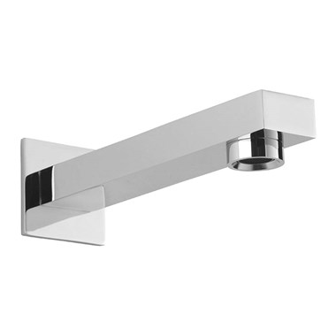 Sagittarius Evolution Wall Mounted Bath Spout