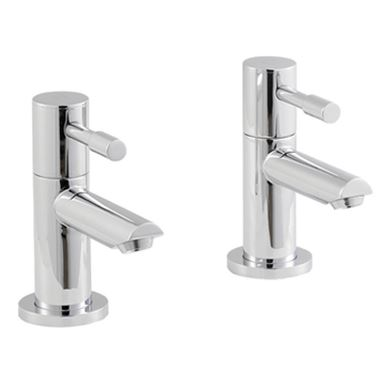 Premier Series 2 Basin Taps