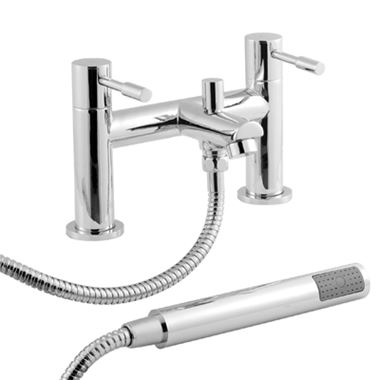 Premier Series 2 Bath Shower Mixer