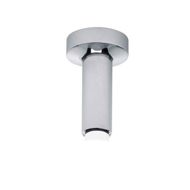 Roper Rhodes Round Short Ceiling Arm - 80mm