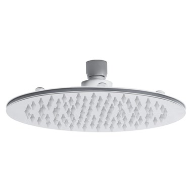 Roper Rhodes Round 200mm Shower Head (Brass)