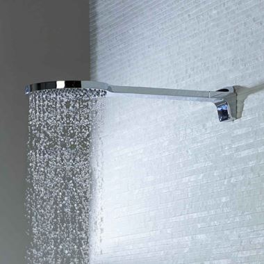 Roper Rhodes Aerial Fixed Shower Head