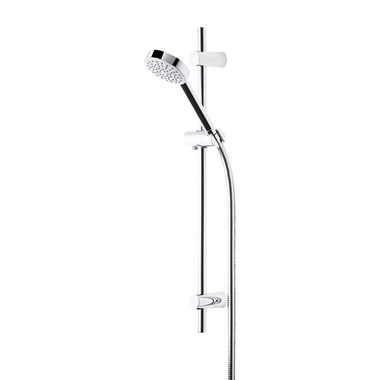 Roper Rhodes Crest Single Function Shower Kit