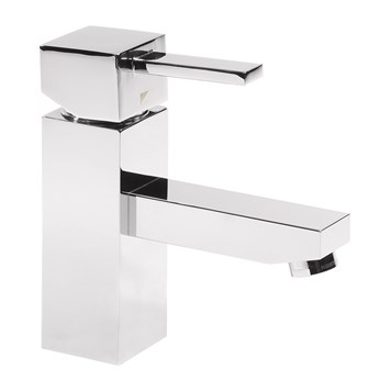 Roper Rhodes Factor Basin Mixer with Clicker Waste