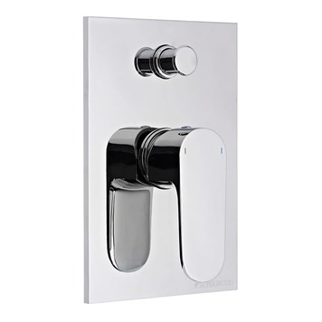 Roper Rhodes Image Concealed Manual Shower Valve with Diverter