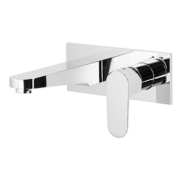 Roper Rhodes Image Wall Mounted Basin Mixer