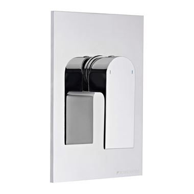 Roper Rhodes Code Concealed Manual Shower Valve