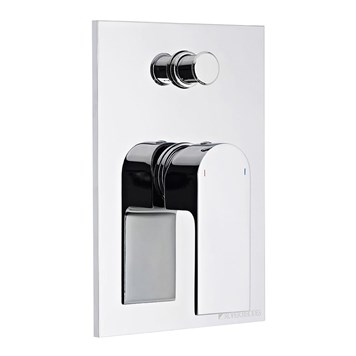 Roper Rhodes Code Concealed Manual Shower Valve with Diverter