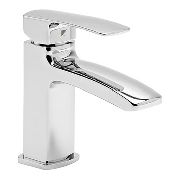 Roper Rhodes Sync Mono Basin Mixer with Clicker Waste