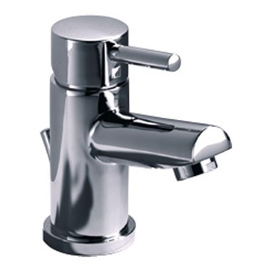 Roper Rhodes Storm Mini Basin Mixer with Click Waste