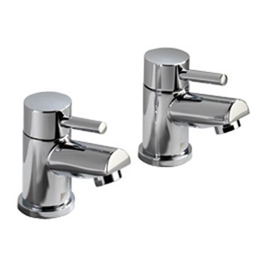 Roper Rhodes Storm Pair of Basin Taps