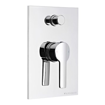 Roper Rhodes Poise Concealed Manual Shower Valve with Diverter
