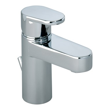 Roper Rhodes Stream Mini Basin Mixer with Click Waste