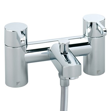 Roper Rhodes Insight Bath Shower Mixer with Contemporary Handset
