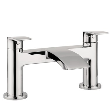 Proflow Tiera Waterfall Bath Filler