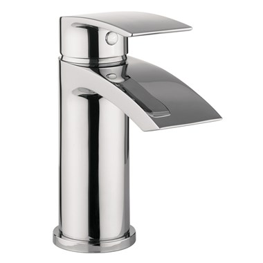 Proflow  Tiera Waterfall Basin Mixer