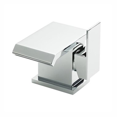Ultra Minimalist Side Action Waterfall Mono Basin Mixer