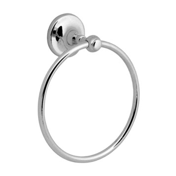 Vado Tournament Wall Towel Ring
