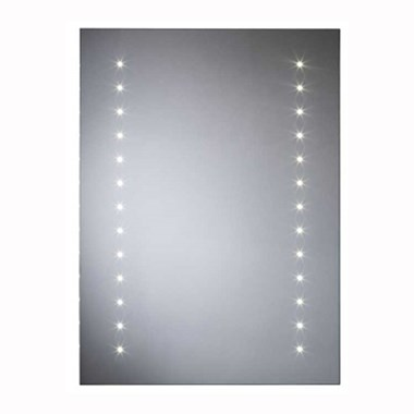 Roper Rhodes Atom LED Illuminated Mirror