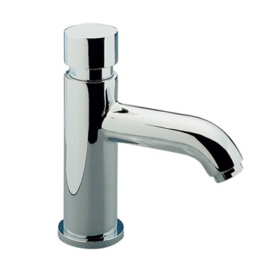 Tre Mercati Capri Non Concussive Temp Tech Basin Tap (single) - To Be Used With Thermostatic Mixing Valves