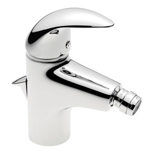 Tre Mercati Novara Mono Bidet Mixer With Pop Up Waste