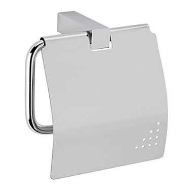 Tre Mercati Turn Me On Covered Toilet Roll Holder