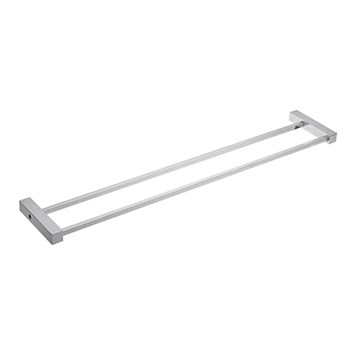 Tre Mercati Turn Me On 60cm Double Towel Rail