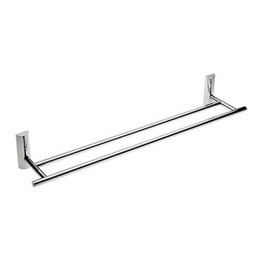 Tre Mercati Twiggy 60cm Double Towel Rail