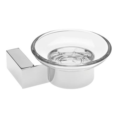 Tre Mercati Edge Wall Mounted Soap Dish