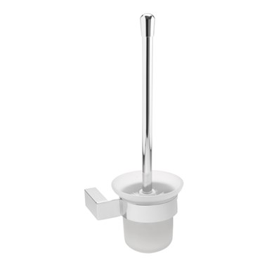 Tre Mercati Edge Wall Mounted Toilet Brush Holder