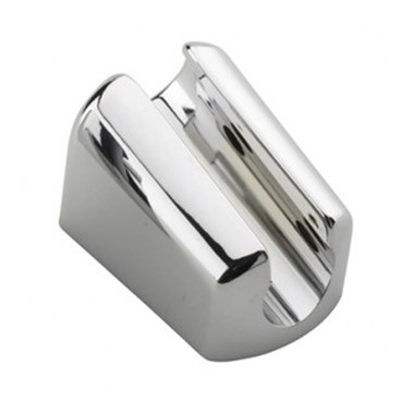 Tre Mercati Parking Wall Bracket - Chrome