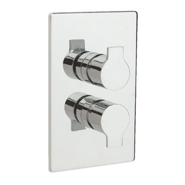 Tre Mercati Ora Concealed 1 Outlet Thermostatic Shower Valve