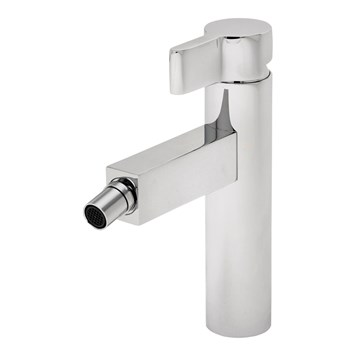 Tre Mercati Cabana Mono Bidet Mixer With Pop Up Waste