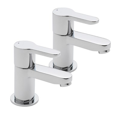Tre Mercati Lollipop Bath Taps (Pair)