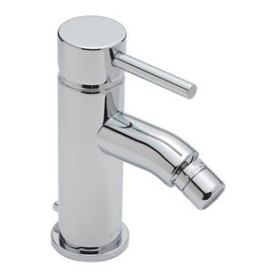 Tre Mercati Milan Mono Bidet Mixer With Pop Up Waste