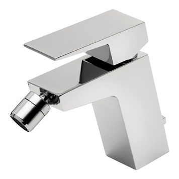 Tre Mercati Wilde Mono Bidet Mixer With Pop Up Waste