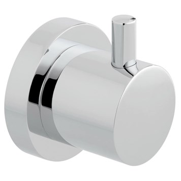 Vado Zoo Wall Mounted 2 Way Diverter Valve