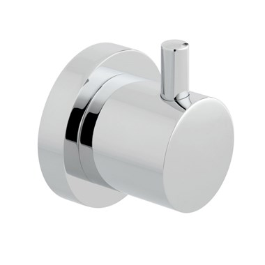 Vado Zoo Wall Mounted Concealed Stop Valve 3/4""