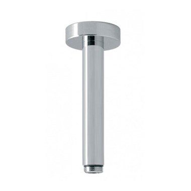 "Vado Fixed Head Ceiling Mounting Arm 150mm (6"")"