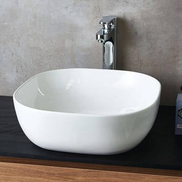 Phoenix Square Countertop Basin