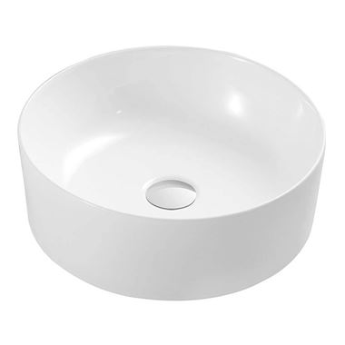 Drench Sophia Round Countertop Basin - 415 x 415mm